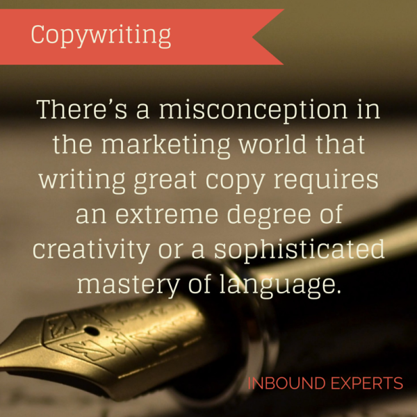 4 Tips for Copywriting