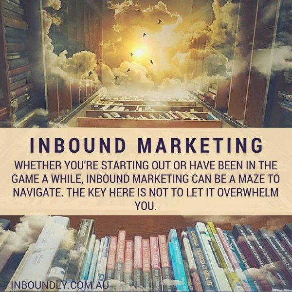 5 resources to make you an Inbound Marketing Maverick