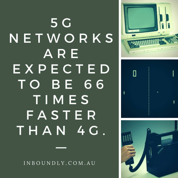 How 5G Will Change Online Marketing As We Know It
