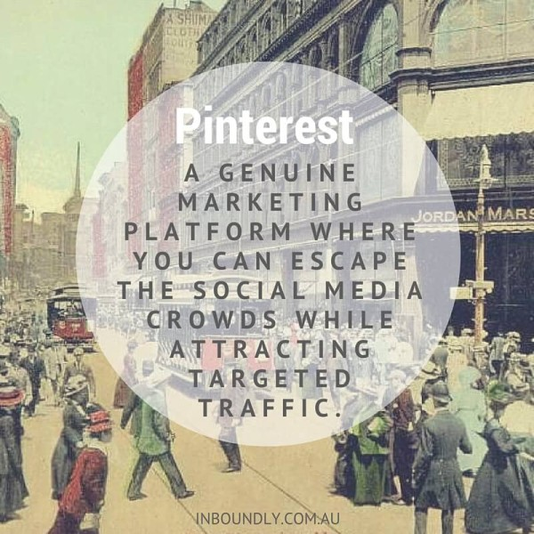 Pinterest: Why It's The Next Big Thing In Marketing