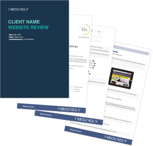 website review audit